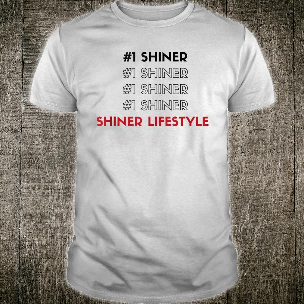 #1 Shiner Lifestyle Drownii Apparel Shirt