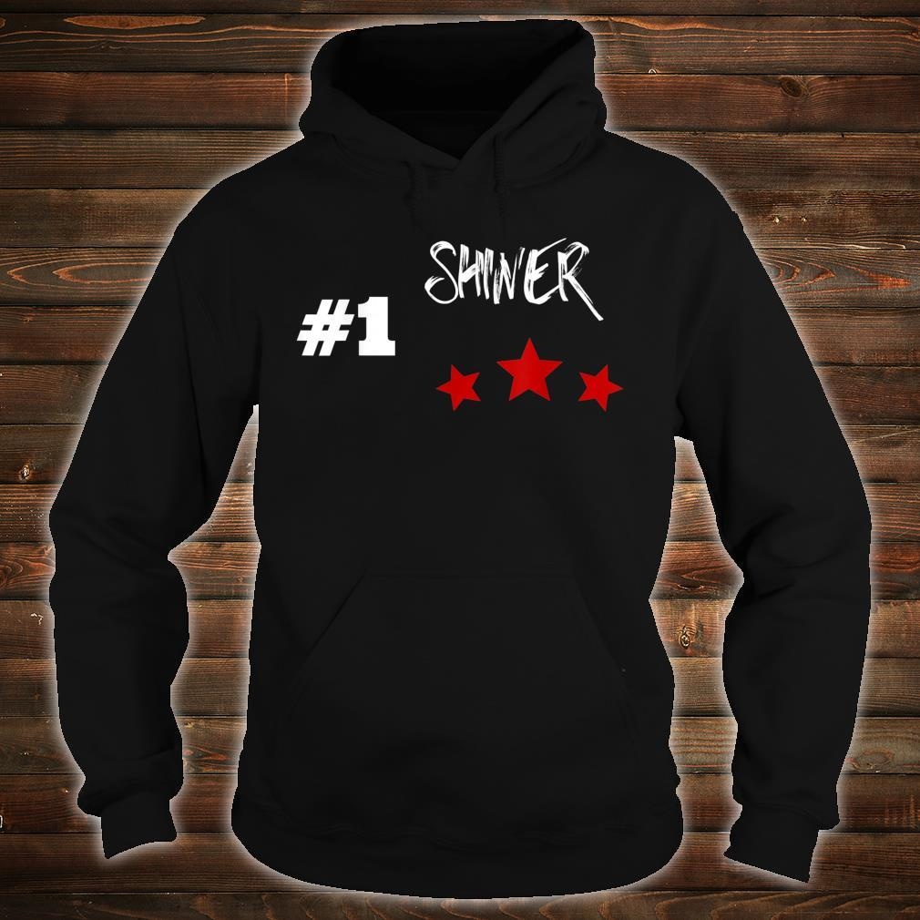 Drownii Apparel #1 Shiner Shirt hoodie