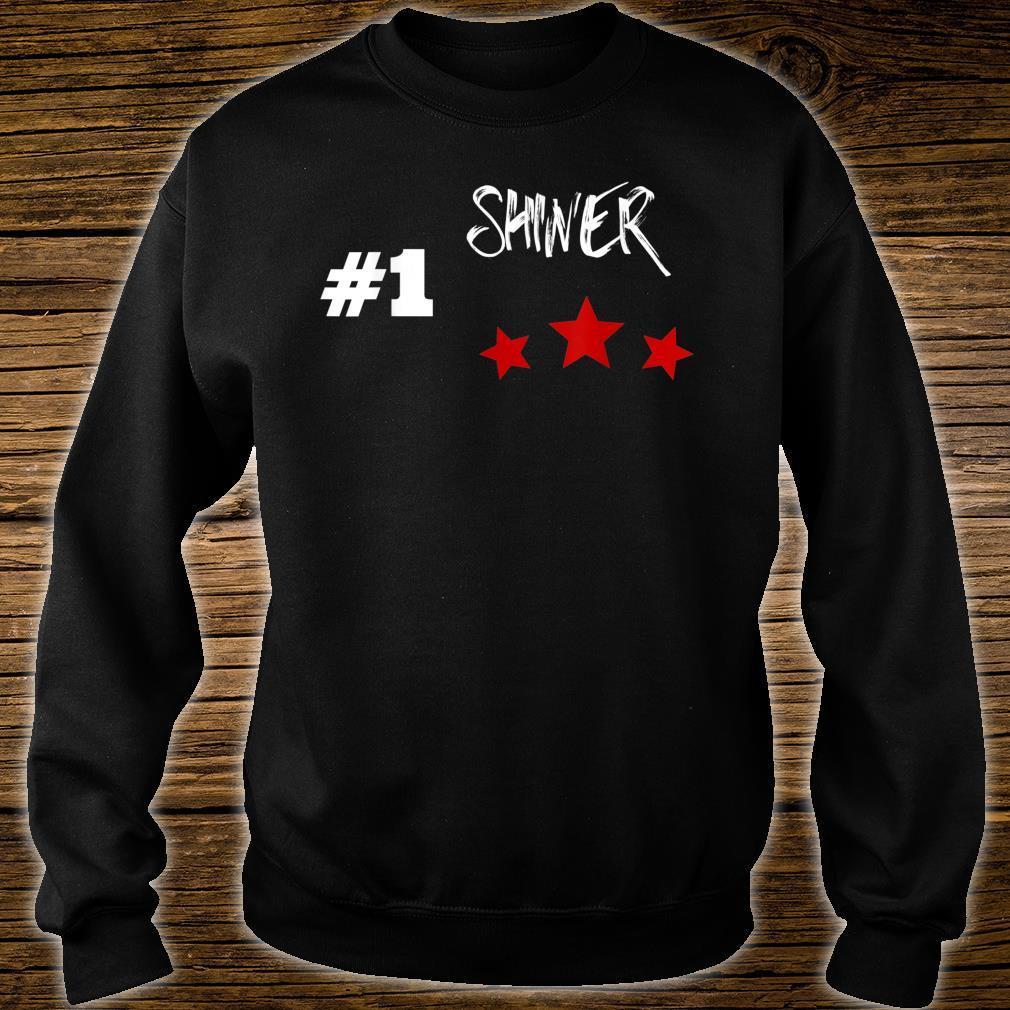Drownii Apparel #1 Shiner Shirt sweater