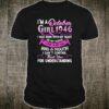 I'm A October Girls 1946 Shirt