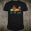 It's Fall Y'all Miniature Schnauzer Shirt