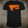 Montana Elk Hunting Shirt