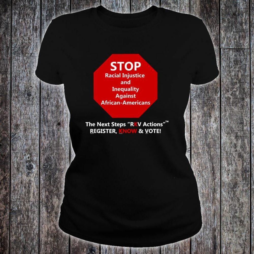 Next Steps Black S Shirt ladies tee