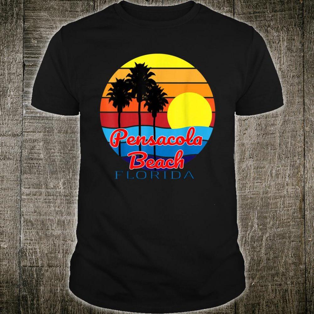 Pensacola Beach Florida Shirt