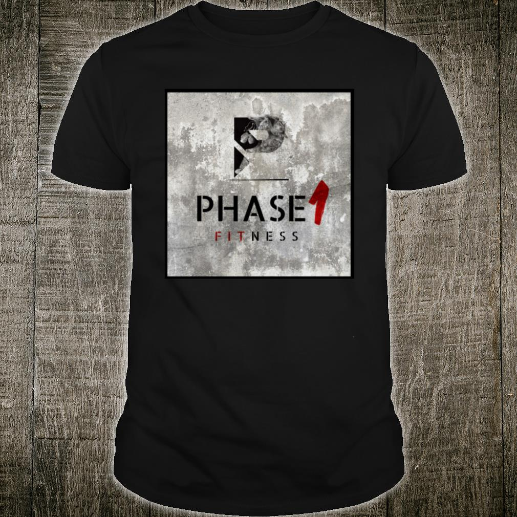 Phase1 Authentic Shirt