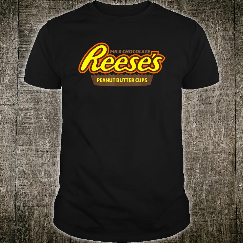 Reese's-Milk Chocolate Peanut Butter Cup Shirt