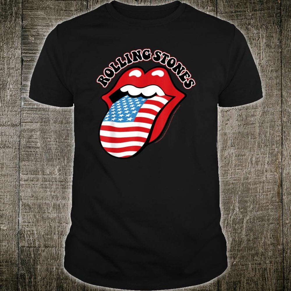 Rolling Stones Official Shirt