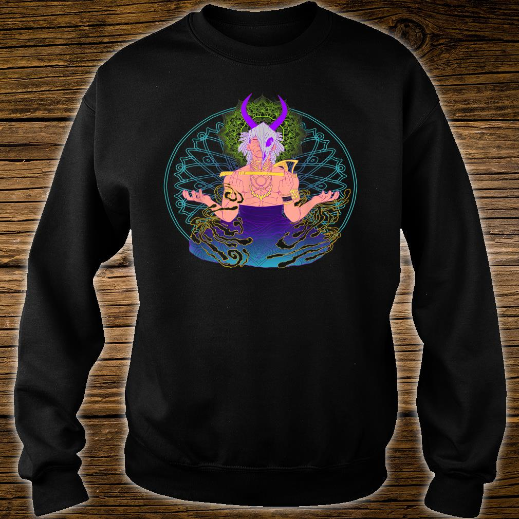 Shaman Spiritual Shirt sweater