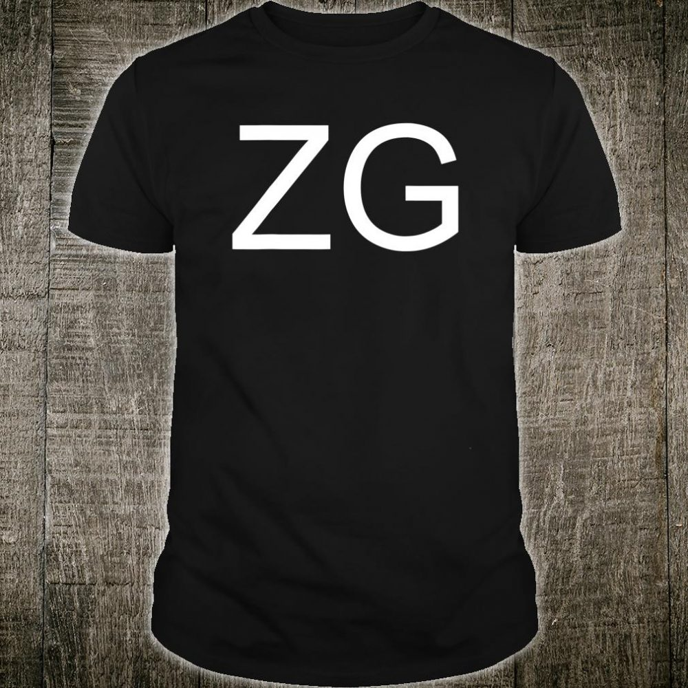 Zynergy Gaming Logo Shirt