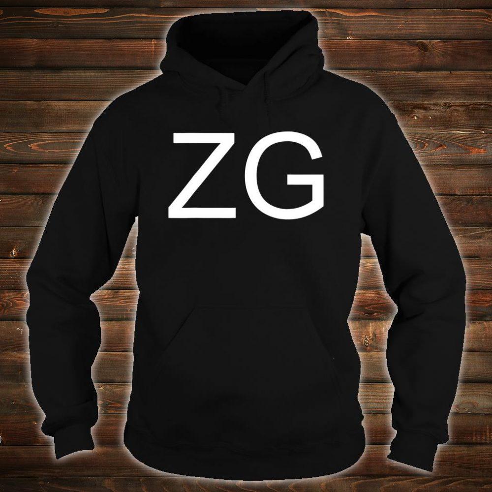 Zynergy Gaming Logo Shirt hoodie
