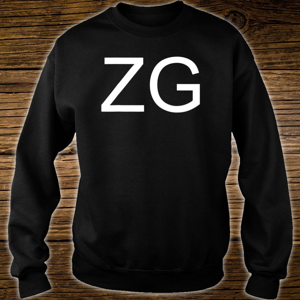 Zynergy Gaming Logo Shirt sweater